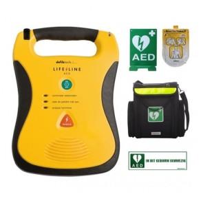 De defibrillator: wat is het en hoe kan je ermee aan de slag?