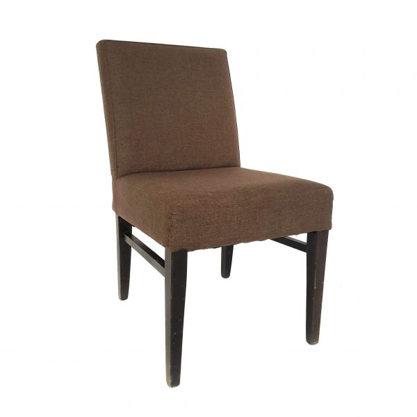 restaurant stoel