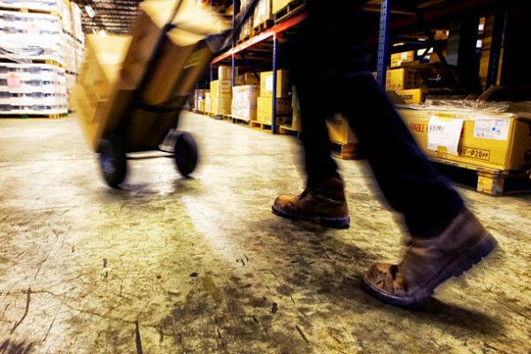 Aan de slag met logistieke dienstverlening